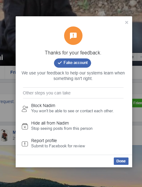 How to delete someone facebook account 2019 ~ Trendreviewz