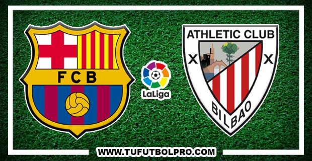 Ver Barcelona vs Athletic EN VIVO Por Internet Hoy 18 de Marzo de 2018