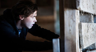 Interview: 'Eyewitness' Tyler Young talks starring in new USA drama