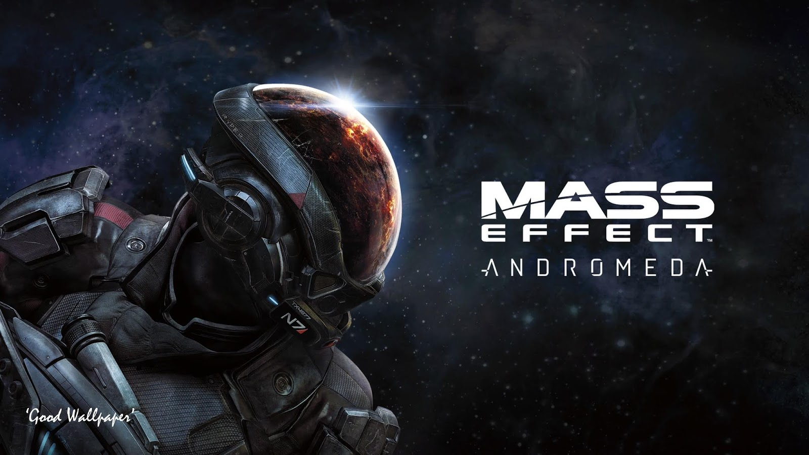 100 Download 3d Mass Effect Andromeda Wallpaper Full Hd Pompa