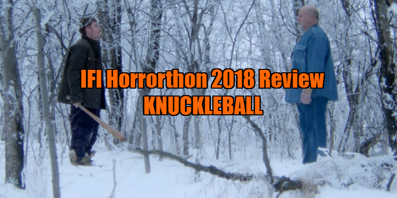 knuckleball review