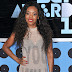 Lady Leshurr no BET Awards no Microsoft Theater em Los Angeles – 25/06/2017 x5
