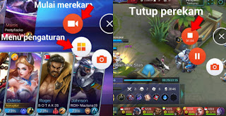 How to Save Mobile Legends Replay Videos to Gallery