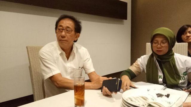 Beredar kabar Tolak Angin Tak Perpanjang Kontrak Ernest Prakasa