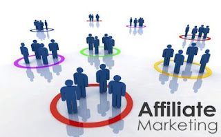 Jenis-Jenis Internet Marketing Indonesia, 2. Affiliate