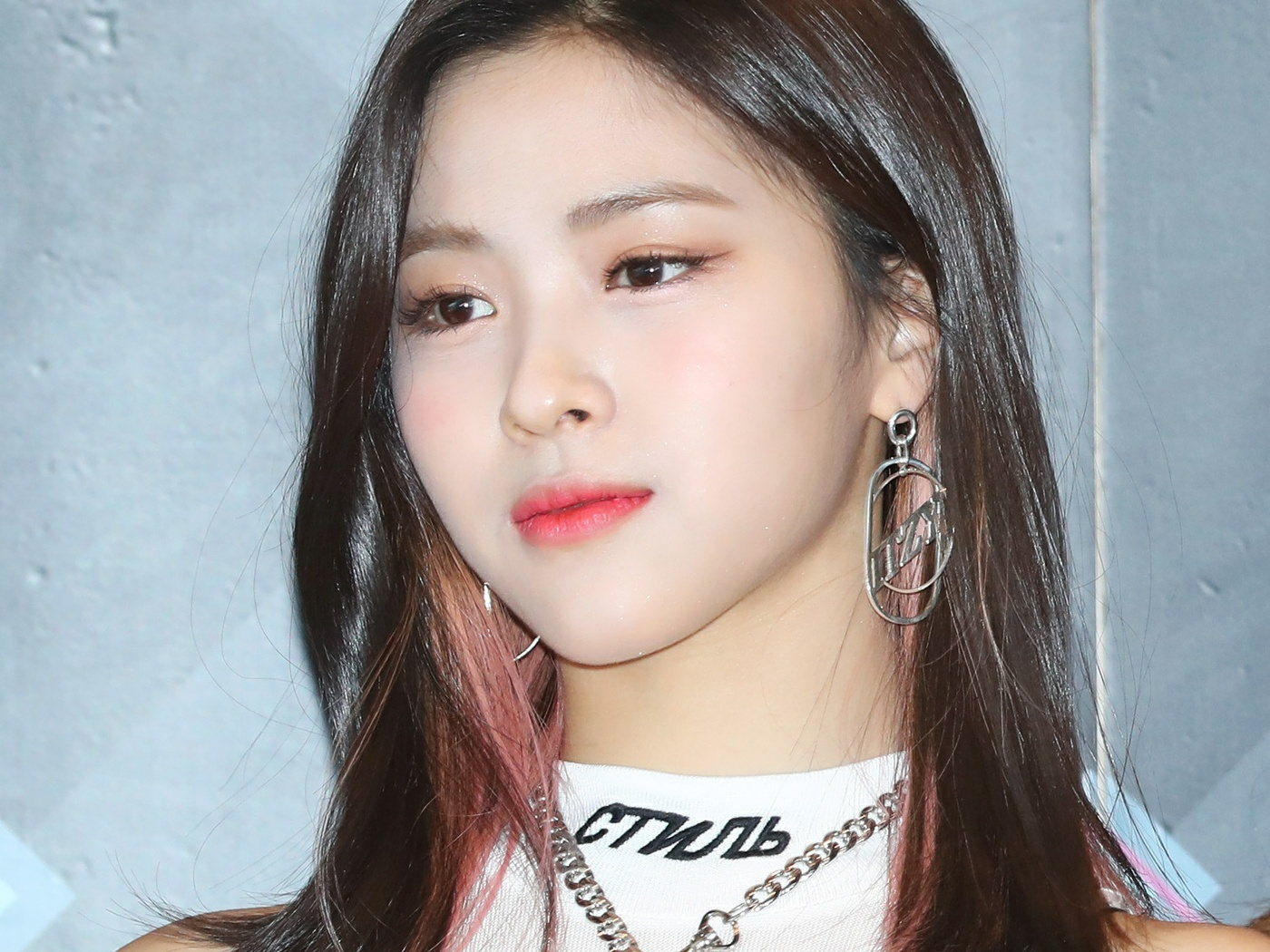 190228 Press Itzy S Ryujin On Mnet M Countdown Photo Time