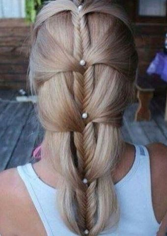 Beauty Hairstyle Ispiration