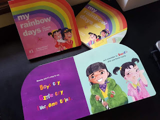 my-rainbow-days-book