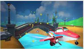 Wonder Plane Latest V 1.2 APK for Android Free Download