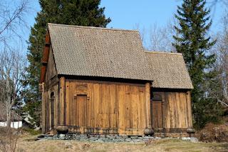The Castle of King Sverre and the Trøndelag Folk Museum