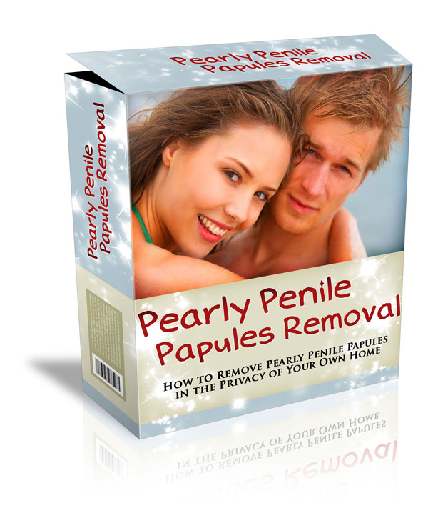 Triple antibiotic ointment for pearly penile papules