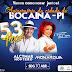 Alcymar Monteiro é atração confirmada no aniversário de Bocaina