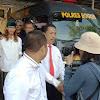 Dikawal Polisi Bersenjata Lengkap, Habib Bahar Datangi Polres Bogor