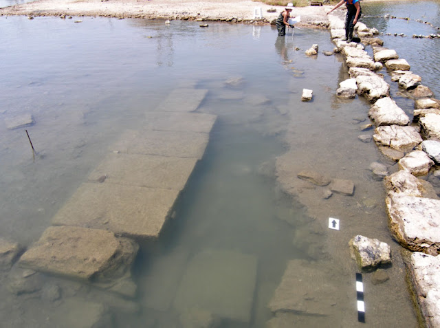 Completion of second phase of underwater research at Ambelakia in Salamis