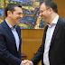Τελικά τα κατάφερε ο Θεοχαρόπουλος: Διέσπασε την ΔΗΜΑΡ και πάει στον ΣΥΡΙΖΑ – Συμφώνησε με Τσίπρα-Παραιτήθηκαν 55 από τα 81 μέλη της Κ.Ε