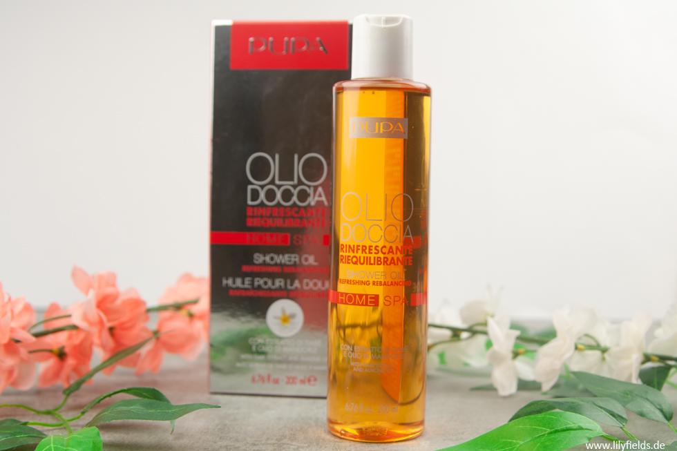 PUPA - OLIO DOCCIA - Shower Oil