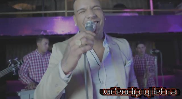Los Negroni feat Lucas Sugo - Dejate llevar