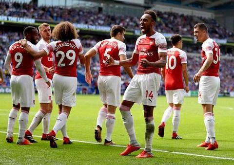Những tân binh mới vẫn là chưa đủ để giúp Arsenal trở lại với thời kỳ đỉnh cao