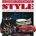 "美國汽車設計百年歷史""A Century of Automotive Style:100 Years of American Car Design"""