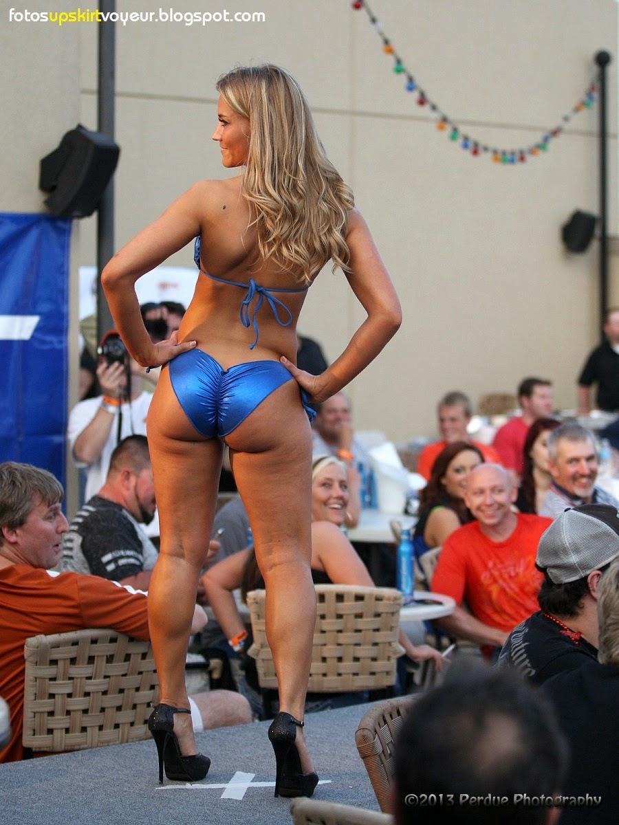 Booty Bikini Contest 69