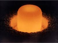 Sejarah Penemuan Unsur Plutonium