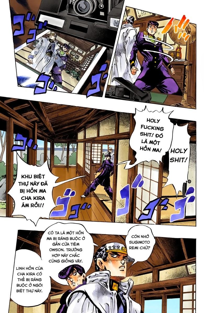 JoJo no Kimyou na Bouken Chap 366 - Truyen.Chap.VN