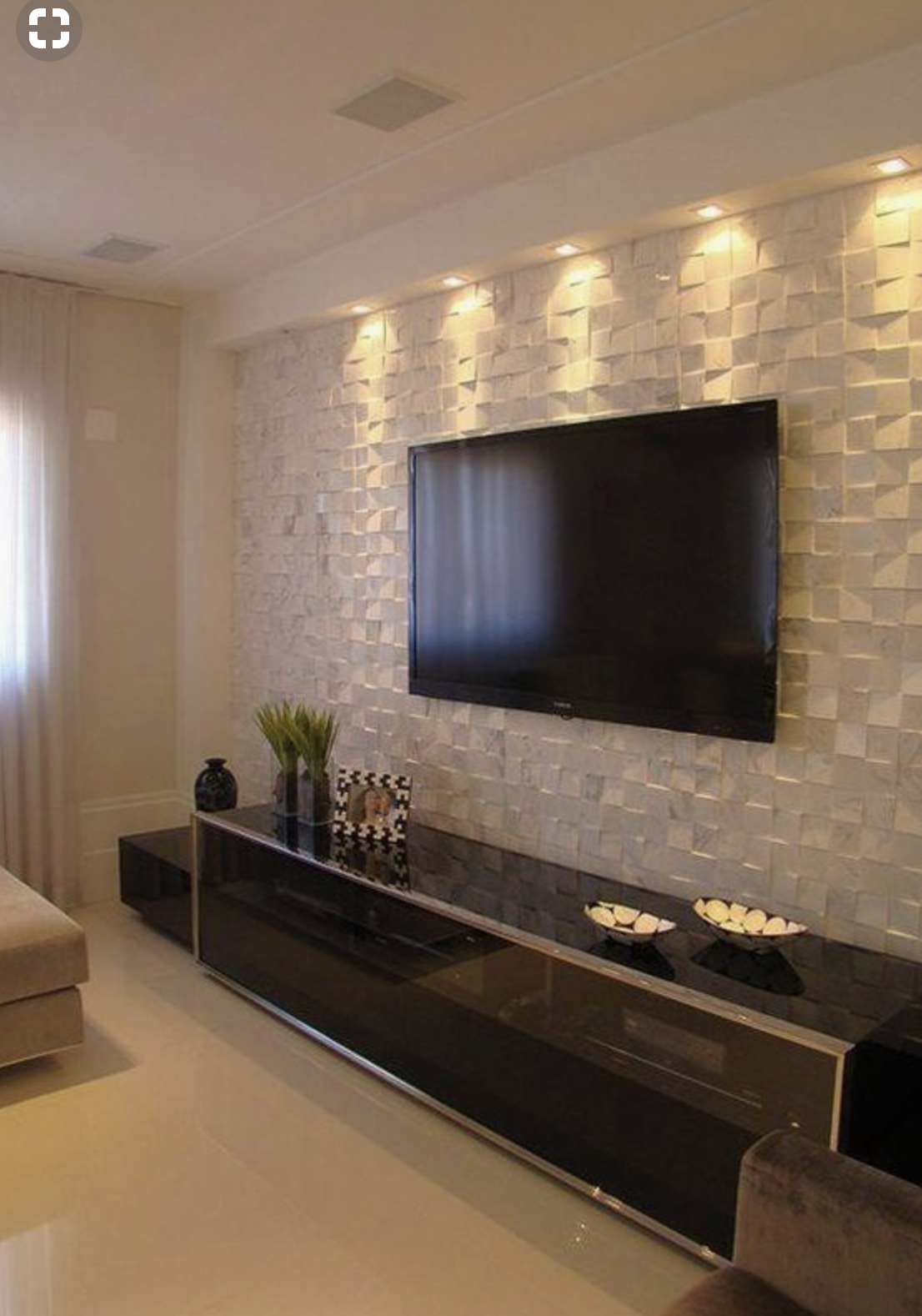 Tv Paneel Wand Tv Wall Panel: Tv Feature Wall Ideas