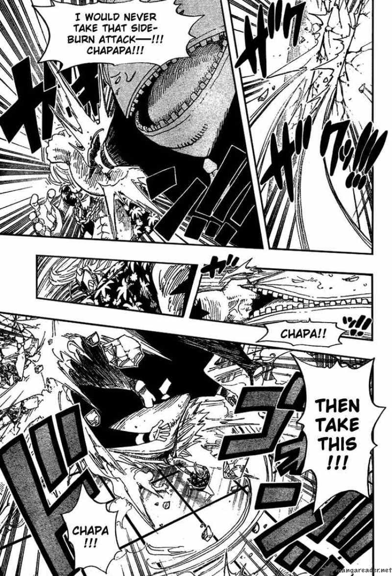 One Piece Ch 404