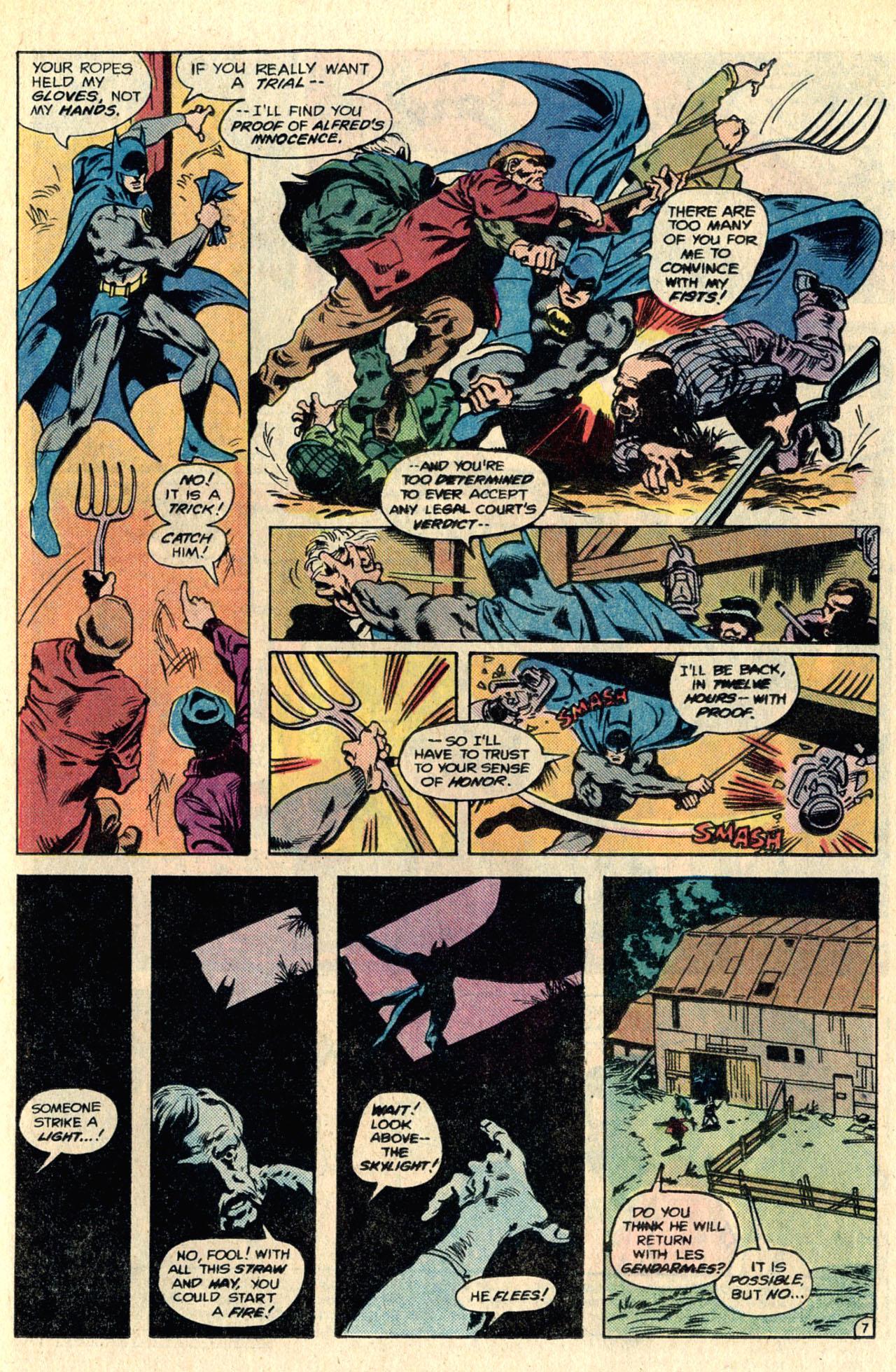 Detective Comics (1937) 502 Page 10