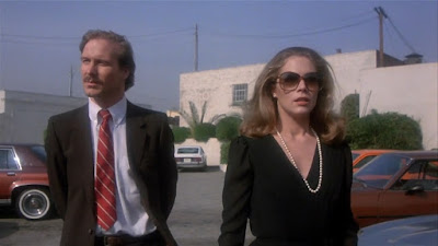 William Hurt, Kathleen Turner - Body Heat (1981)