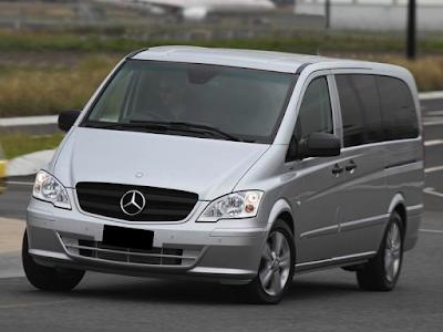 Tips dan Panduan Membeli Mercy Viano V-Class Bekas