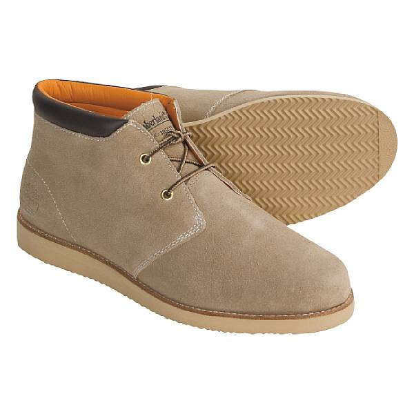Timberland Men S Kempton Oxford Shoes