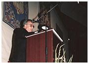 Miguel Gil Pachón, Pregonero 1993