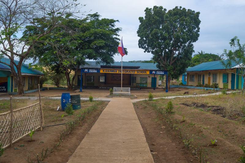 Kanawan School for Aeta
