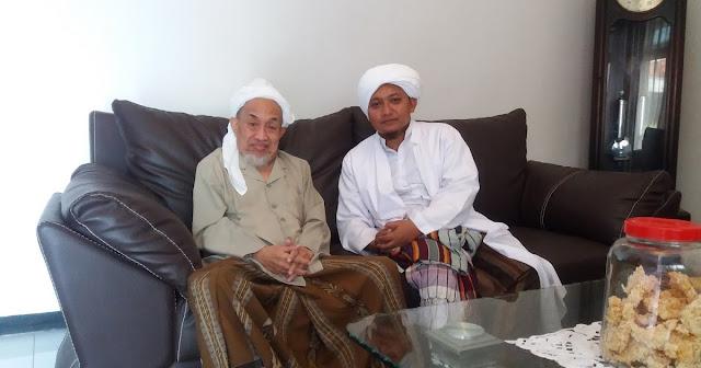 Saya dan Bersaksi Bahwa 'KH Zubair Muntashor' Ulama Zuhud dan Istiqomah