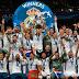Madrid Juara Liga Champions 2017-2018 Usai Kalahkan Liverpool 3-1