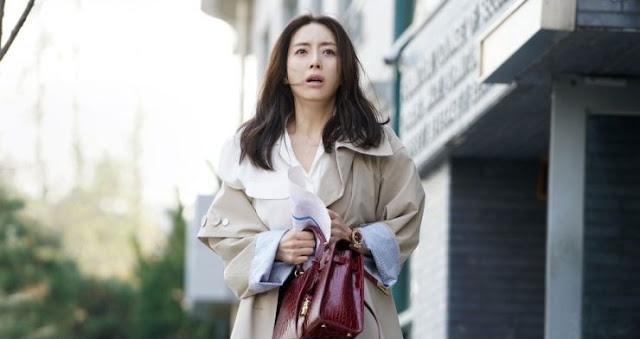First Impressions K-Drama Secret Mother