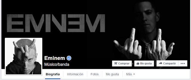 páginas con más fans en facebook