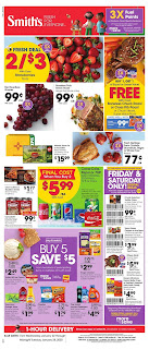 ⭐ Smiths Ad 1/29/20 ⭐ Smiths Weekly Ad January 29 2020