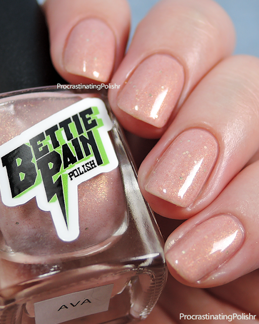 Bettie Pain Polish - Ava