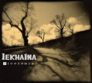 Lekhaina - Dicotomia (2009) [Demo]