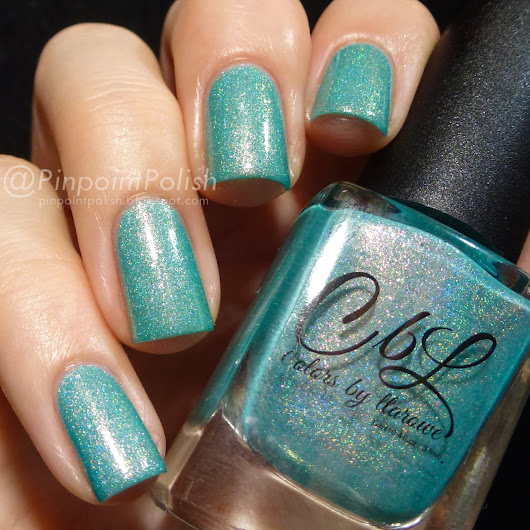 Colours by Llarowe - Pretty Woman Collection, Spring 2015 - Part 2 The Holos