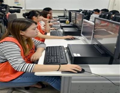 Cyber Patrol Dilakukan Universitas Jepang Antisipasi Berita Hoax