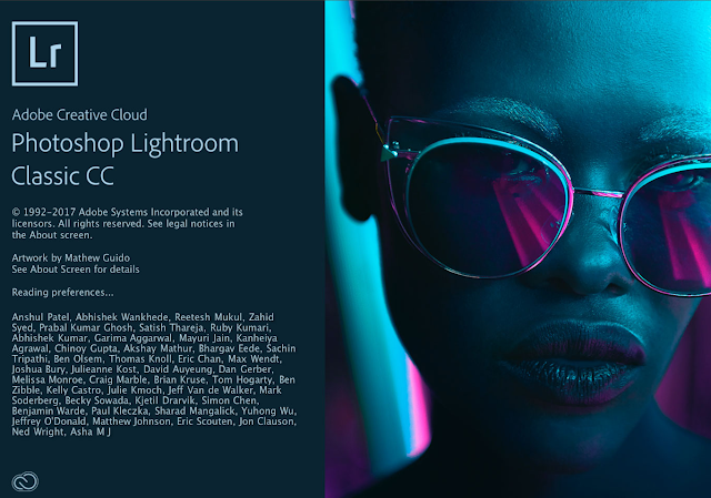 [Adobe] Adobe Photoshop Lightroom and Classic Creative Cloud 2018 (Updated Jul 2018)