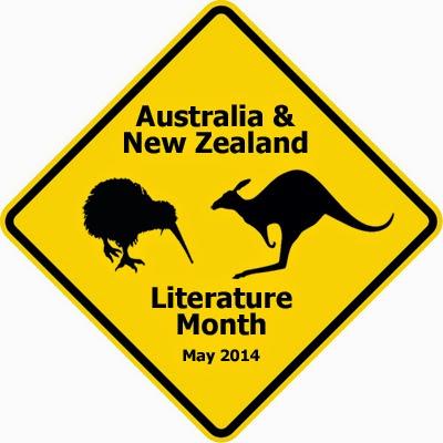 Literatura da Austrália e Nova Zelândia