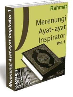 DOWNLOAD EBOOK MERENUNGI AYAT QURAN MOTIVATOR