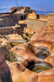 Bellary Fort, Karnataka