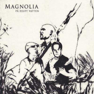 """Το βίντεο των Magnolia για το τραγούδι """"Astronaut"""" από το album """"Pa Djupt Vatten"""""""