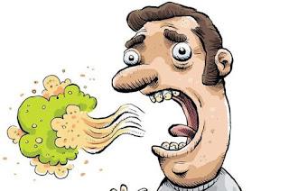 Penghilang Penyakit secara alami yang menyebabkan 'Tidak Pede'