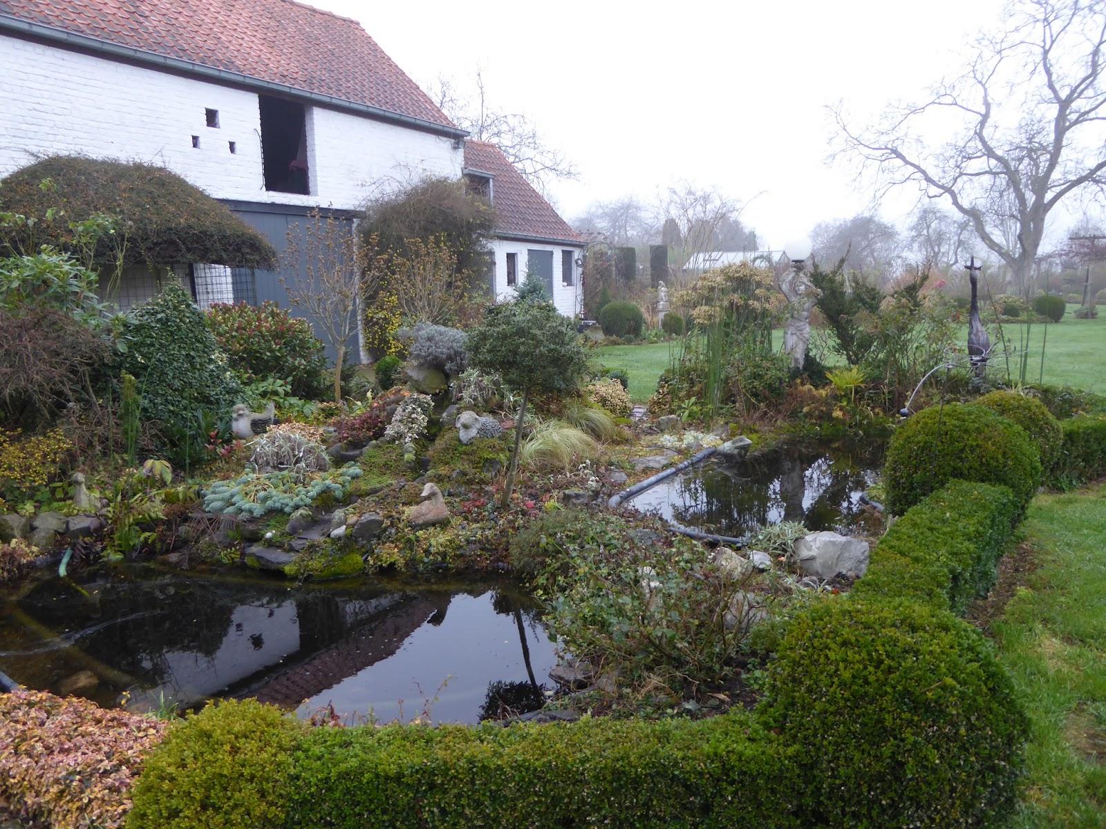 Le jardin de doudou vive les fleurs a l int rieur - Vive le jardin bressuire ...